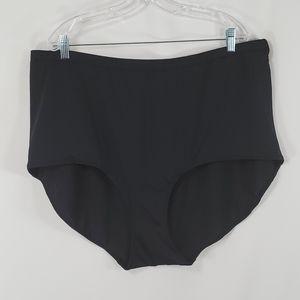 Jessica London Black Swim Bottom 28
